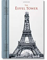 The Eiffel Tower: SC (Extra large)