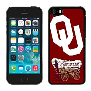 New Iphone 5c Case Ncaa Big 12 Conference Oklahoma Sooners 7 Cheap Apple Iphone Case