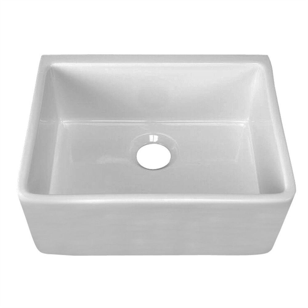 best fireclay sink