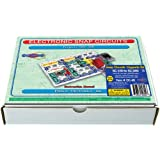 Amazon.com: Snap Circuits UC-30 Upgrade Kit SC-100 to SC-300: Toys ...
