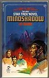 Mindshadow, J. M. Dillard, 067166090X