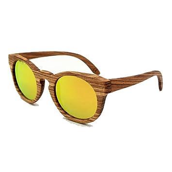 MIAOMIAOWANG Gafas de Sol Wayfarer Ojos de Gato Hechos a ...