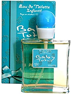 PRADY BABY COLONIA 100 ml TATUS