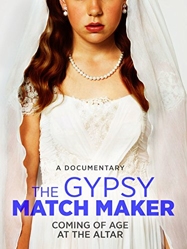 The Gypsy Matchmaker (Harness Inserts)