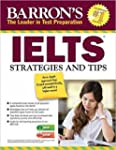 IELTS Strategies and Tips with MP3 CD...