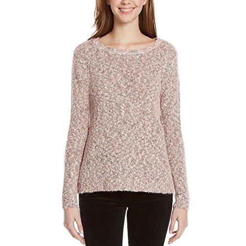 Buffalo David Bitton Ladies' Textured Sweater (Pink, - Buffalo Outlets Fashion Of