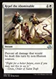 Magic: the Gathering - Repel the Abominable (038/205) - Eldritch Moon - Foil