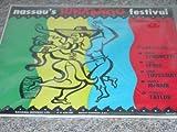 Nassau's Junkanoo Festival Lp.