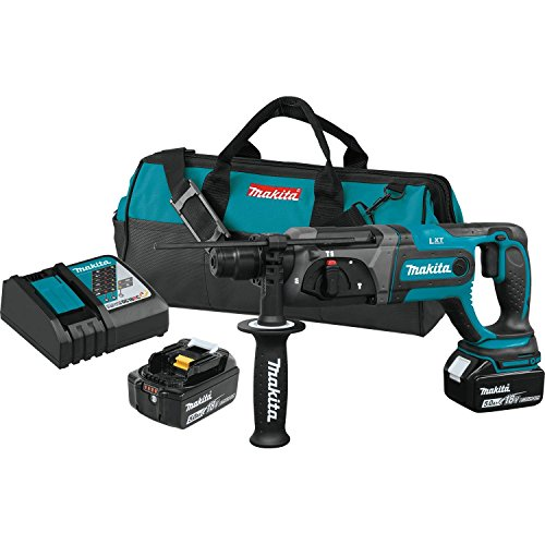 Makita XRH04T 18V LXT Lithium-Ion Cordless 7/8