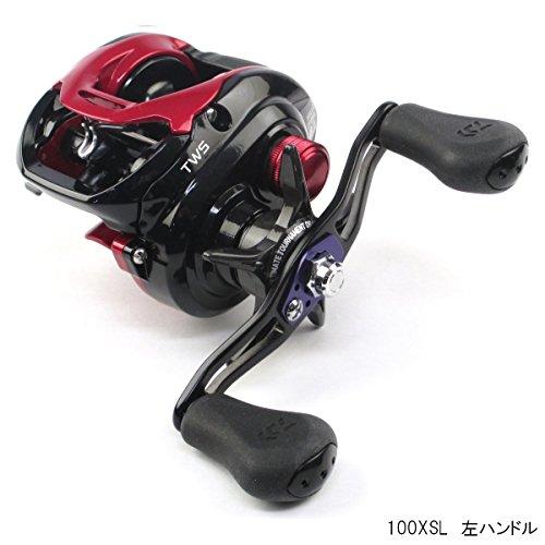 ダイワ(Daiwa) リール タトゥーラ CT タイプR 100XSLの商品画像
