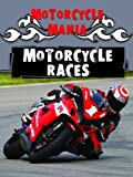 Motorcycle Races, David Armentrout and Patricia Armentrout, 1600445896