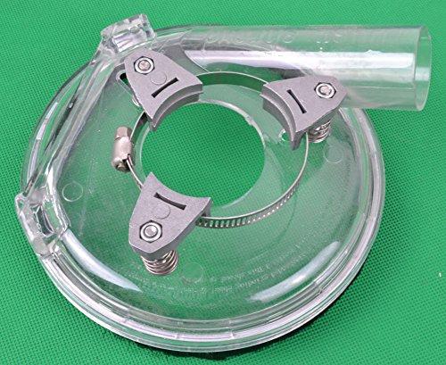 4 inch hand grinder - 7