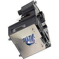 Pureglare AN-XR10L2 Projector Lamp for Sharp XR-10S-L,XR-10X-L,XV-Z3100