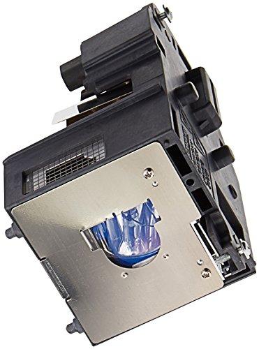 Pureglare AN-XR10L2 Projector Lamp for Sharp XR-10S-L,XR-10X-L,XV-Z3100 ()