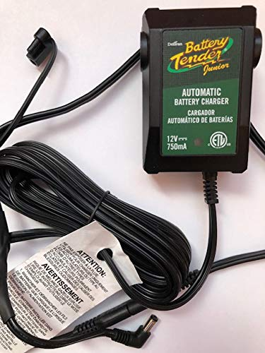 110v Wall Charger for TM22G Limelight /& All Light Duty Towmate Lights BA Products TOWMATE SMRT-CHRG