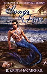 Songs and Fins (The Merworld Trilogy Book 2)