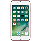"Apple iPhone 7 Single SIM 4G 128GB Red smartphone - smartphones (11.9 cm (4.7""), 1334 x 750 pixels, Flat, IPS, 1400:1, Multi-touch)"