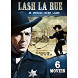 Lash La Rue: 6-Film Collection: Vol. 1