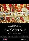 Le Moyen Age by Marguerite Gonon