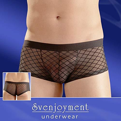 Svenjoyment Herren Pants M, 1 Stück 1 Stück 21310561710