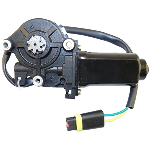 01 dodge ram 1500 window motor - 8