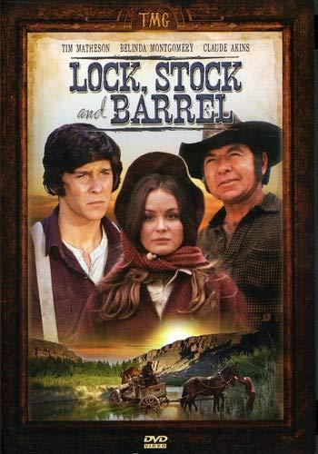 Lock, Stock and Barrel -