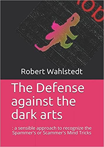 Amazon Com The Defense Against The Dark Arts A Sensible