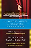 The Actor's Guide to Creating a Character: William