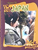 Teens in Japan, Sandy Donovan, 0756531934