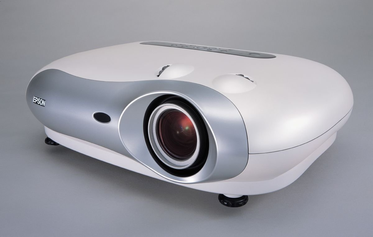 Epson EMP-TW200H - Proyector (1500 lúmenes ANSI, XGA (1024x768 ...