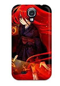 Galaxy Case New Arrival For Galaxy S4 Case Cover Eco Friendly Packaging Shakugan No Shana