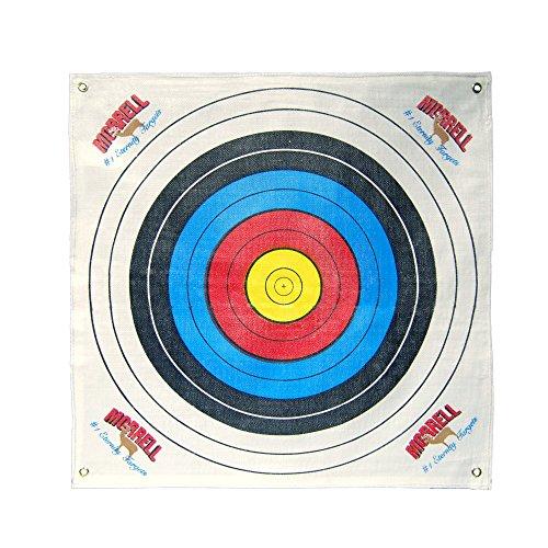 Face Target (Morrell NASP 80cm Polypropylene Target Face 80cm)