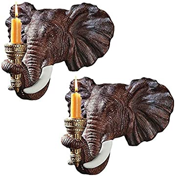 top best Design Toscano Elephant