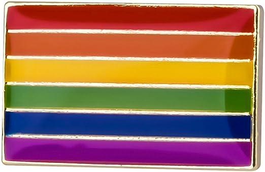 Digni – Pin, diseño de la bandera con diseño de regalo (EE. UU ...
