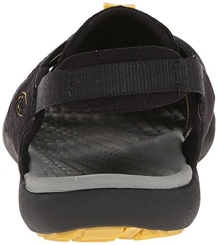 Kuta SS16 Black Passeggio da Keen Sandaloii 4dq4f