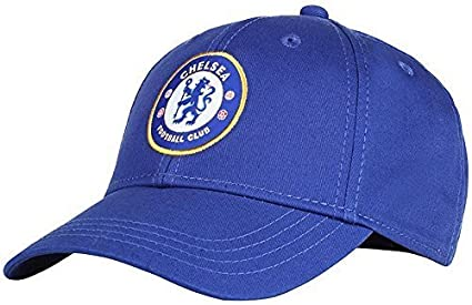 Official Licensed Chelsea Cap