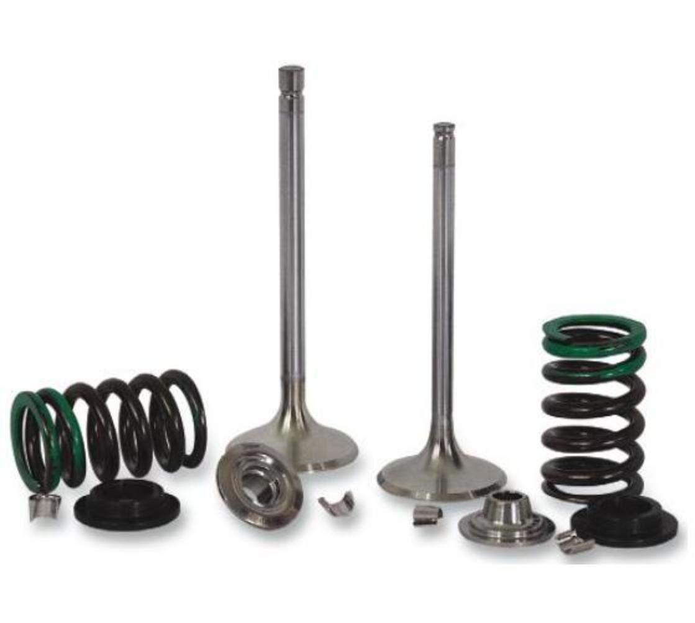 Xceldyne Valvetrain Steel Valve Exhaust Kit X2VEK13000
