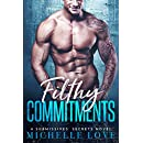Filthy Commitments: A Submissives' Secrets Novel