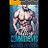 Filthy Commitments: A Submissives' Secrets Novel