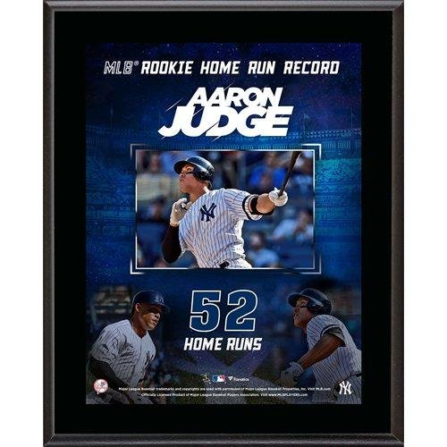 Aaron Judge New York Yankees 10.5