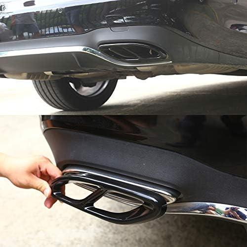 JUST N1 4 Pack Tire Valve Caps for Mercedes Benz AMG GLC E A S Wheel Tyre Air Valve Dust Cap Auto Accessories