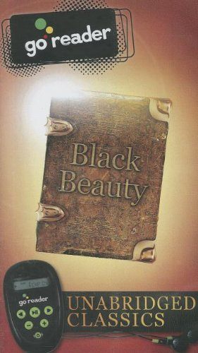 Read Online Black Beauty (Unabridged Classics (Go Reader)) pdf epub