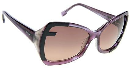 41d2fb53352d Image Unavailable. Image not available for. Color  Fendi Sun DNA Women s  5176-520 Purple Oversized 57mm Sunglasses