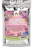 Cheap Shifa Women's Turmeric Tonic Tea with Herbs, Phytonutrients, and Antioxidants (1.5 oz.)