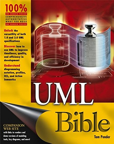 UML Bible by Brand: Wiley