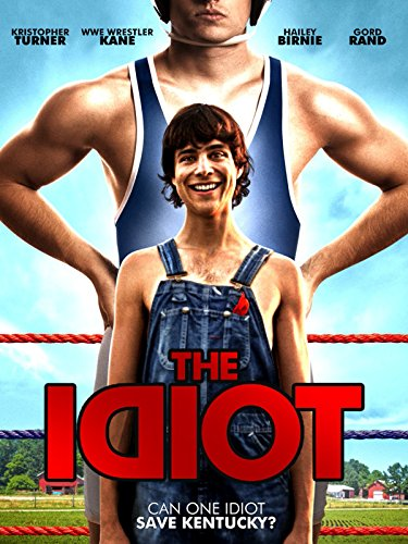 The Idiot - A Olympics Event Summer