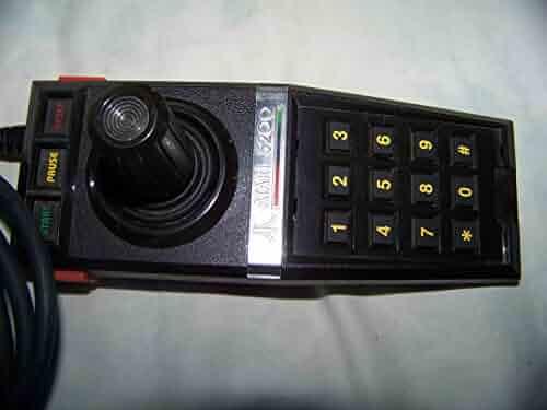 Atari 5200 Joystick Controller