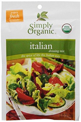 italian salad dressing mix - 3
