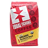Equal Exchange Breakfast Coffee