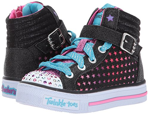 Kids' Sneaker Skechers Shuffles Kids Star Steps XvXx5Onqg